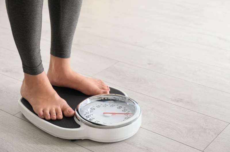 Microbiome: 'good' gut bacteria really could help you lose weight - new study