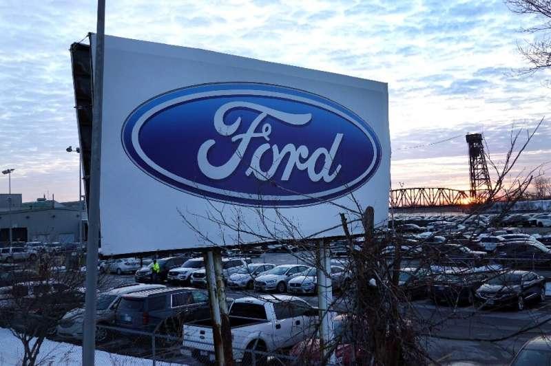 Kekurangan microchip telah menghantam sektor otomotif sangat parah, dengan raksasa termasuk Ford terpaksa menghentikan produksi