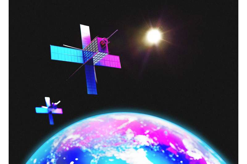Microgravity on demand with Earth return through ESA's Boost