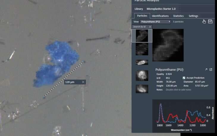 Microplastics: A trojan horse for metals