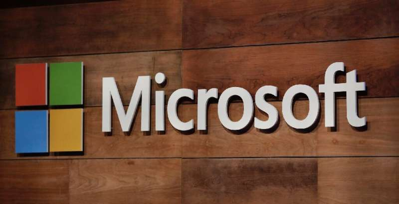 Microsoft has offered to fill the void if rival Google follows through on a threat to turn off its search engine in Australia