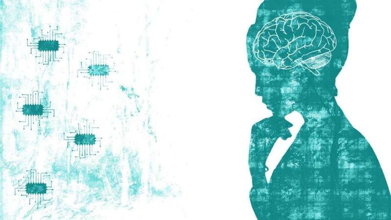 Mind and matter: Modeling the human brain with machine learning