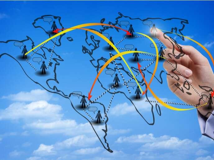 Minding the gaps in international migration data