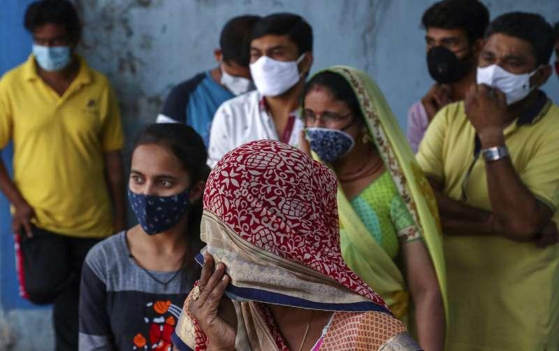 Misinformation surges amid India's COVID-19 calamity