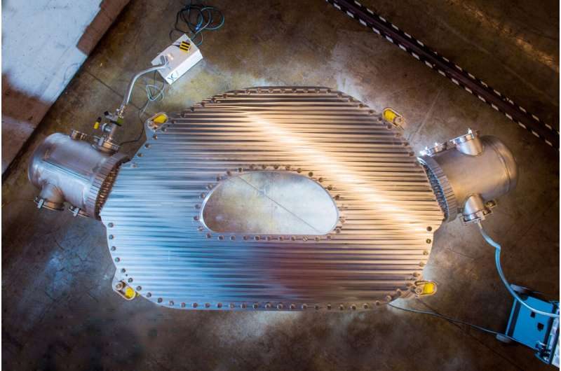 MIT-designed project achieves major advance toward fusion energy