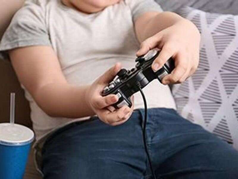 More 'Green time,' less screen time boosts kids' mental health