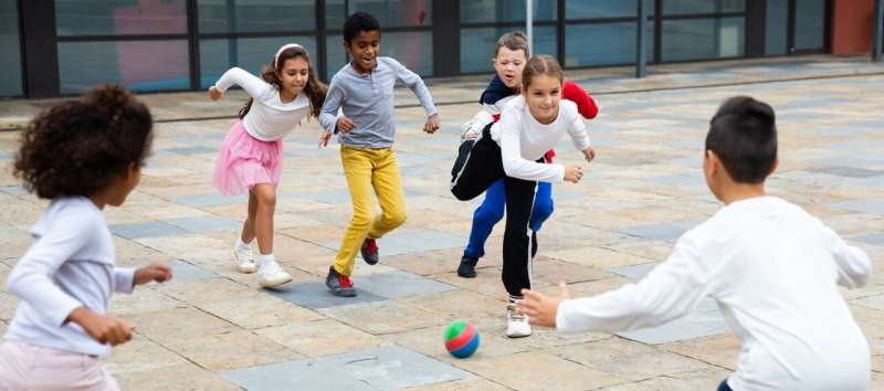 More sleep or more exercise: the best time trade-offs for children's health