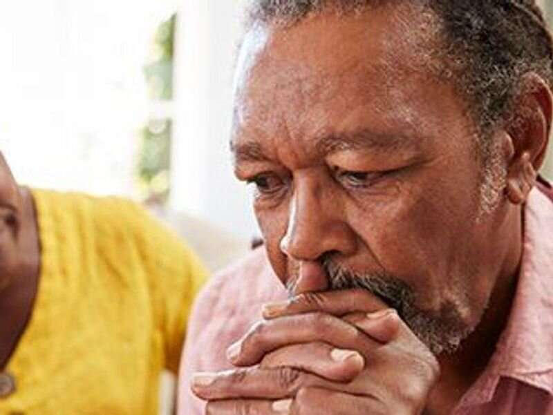 More than one in 10 elderly adults experience mistreatment