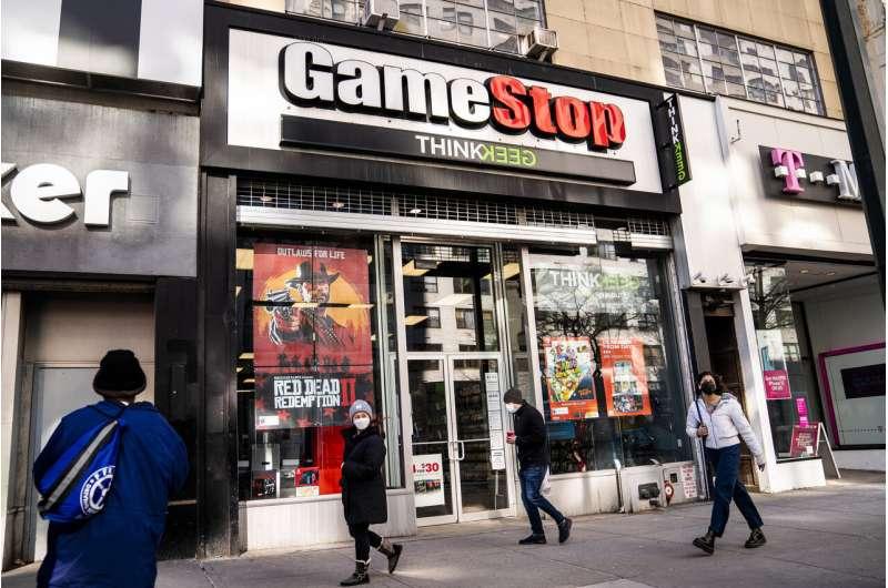 More GameStops possible as small investors flex muscles