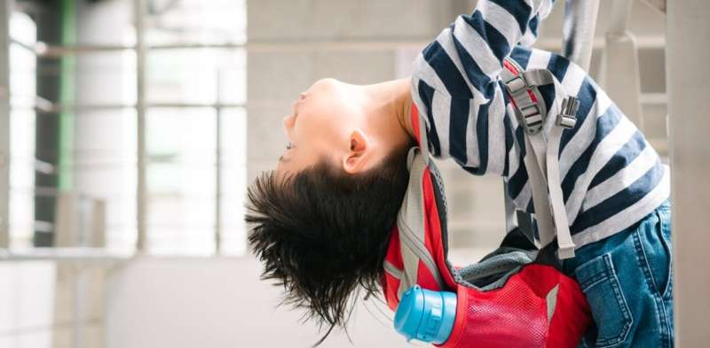 More kids are being diagnosed with ADHD for borderline behaviours—our new research shows why that's a worry