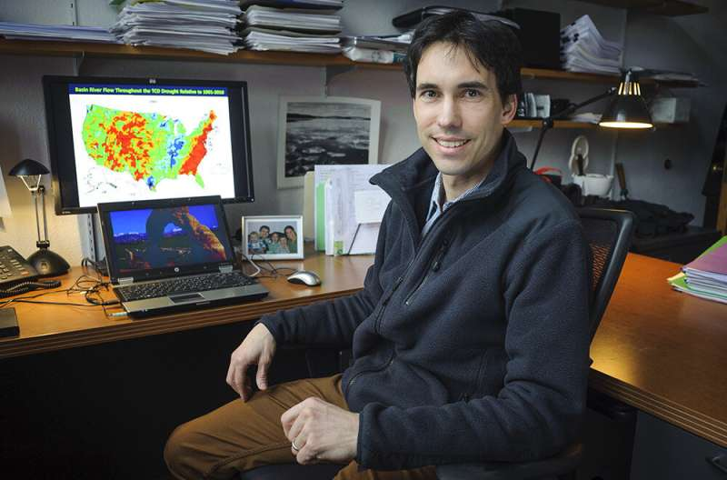 More trees do not always create a cooler planet, Clark University geographer finds