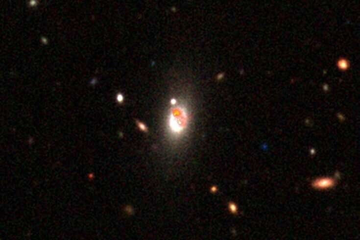Most detailed-ever images of galaxies revealed