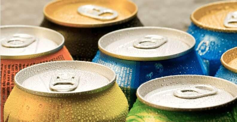 Mouse studies find sugar-free energy drinks just as harmful