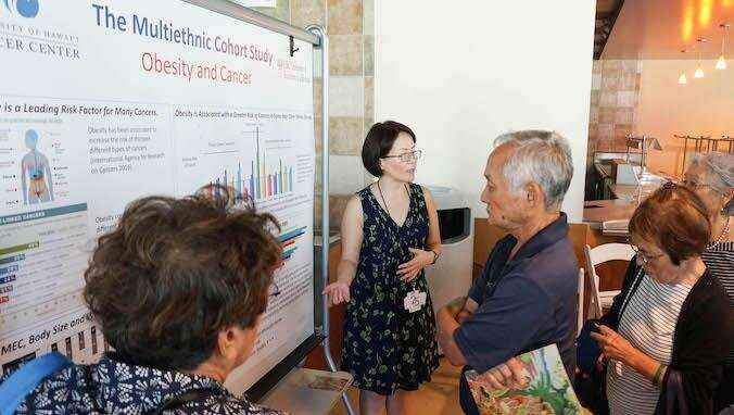 Multiethnic study informs cancer risk, diabetes reduction strategies