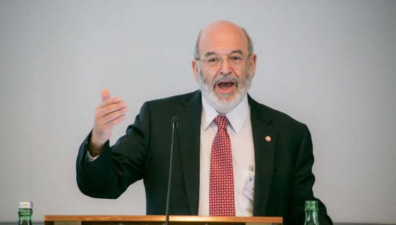 Multilateralism 'failed badly' during COVID-19