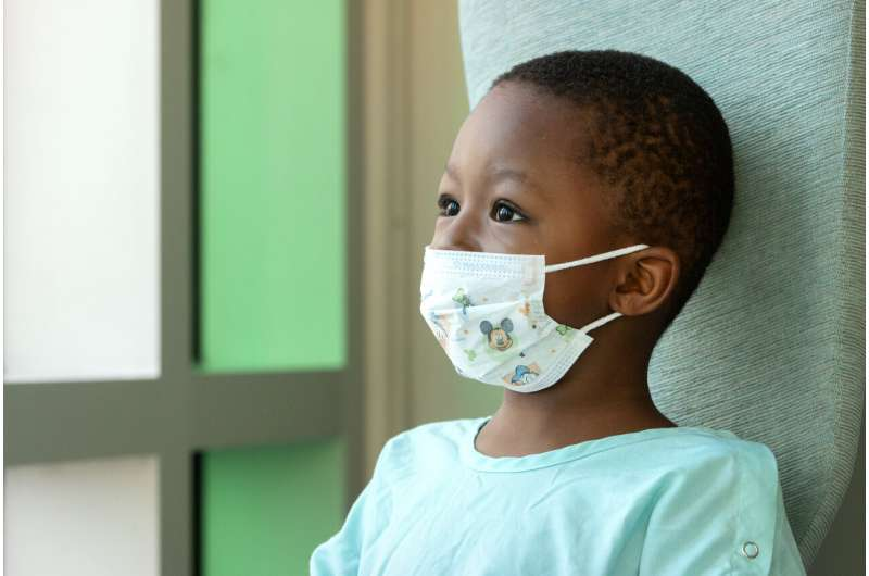 MUSC is first in nation to enroll kids in trial of novel MIS-C therapy