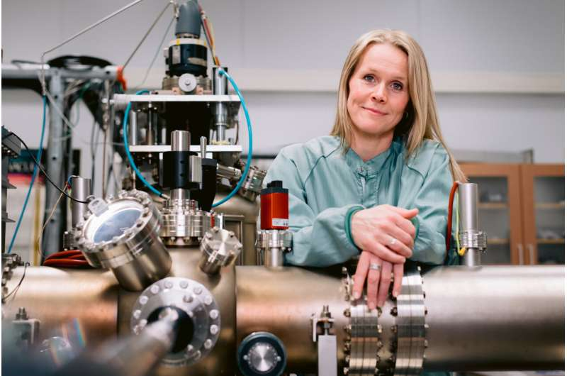 MXenes – the future of nanotechnology