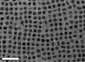 Nanoengineering integrates crystals that don't usually get along