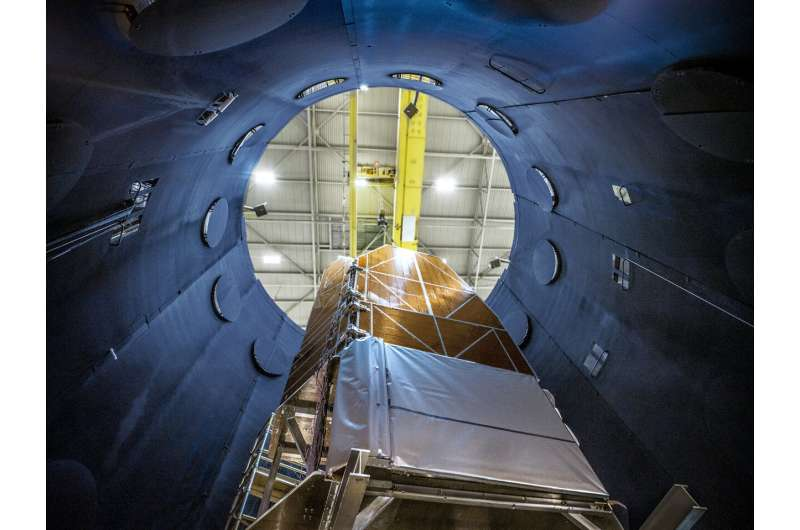 NASA Confirms Roman mission's flight design in milestone review