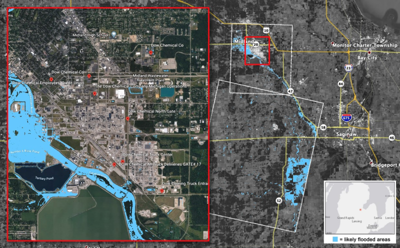 NASA data helps builds resilience as disasters grow more intense