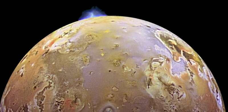 NASA has just rejected missions to moons of Jupiter and Neptune – here's what we would have found out