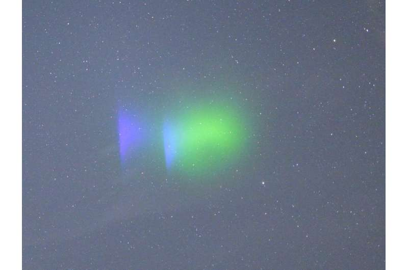 NASA launches rocket in search of aurora answers