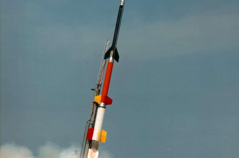NASA Wallops May 8 rocket launch may be visible in eastern United States