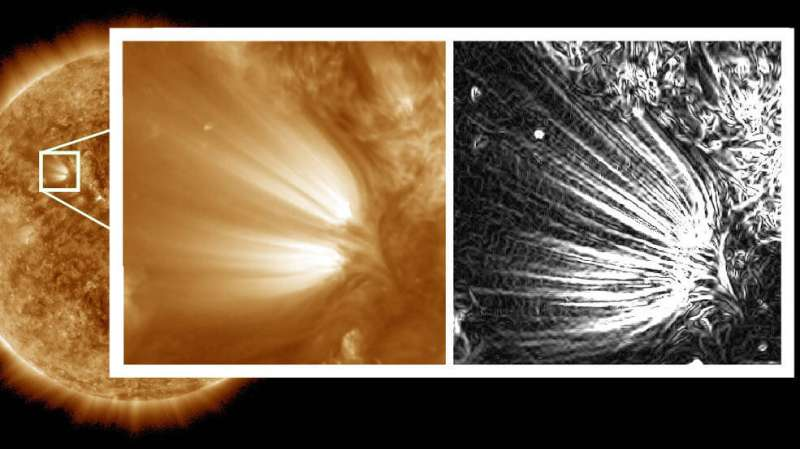 NASA explores solar wind with new view of small sun structures Nasaexplores