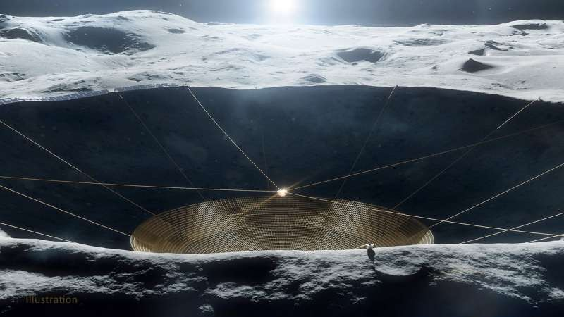 NASA selects innovative, early-stage tech concepts for continued study