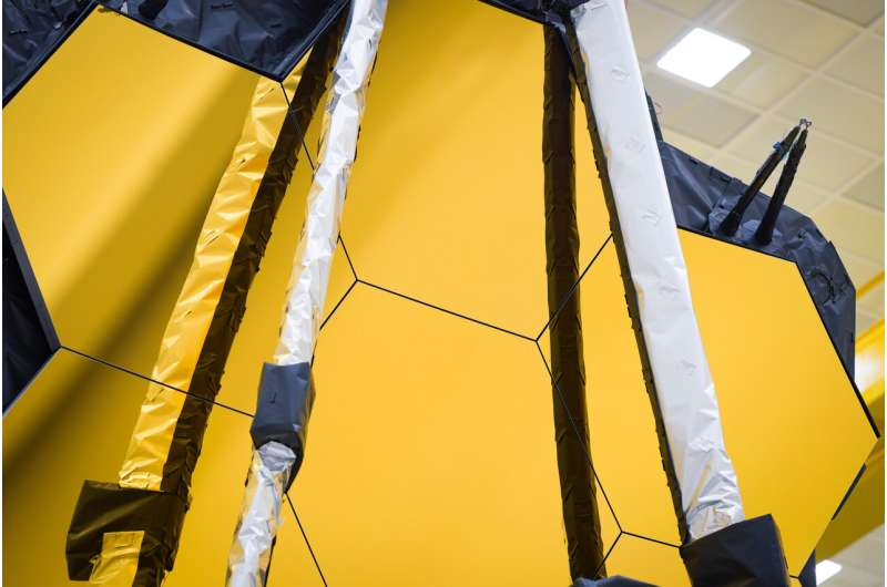 NASA's James Webb Space Telescope completes final functional tests to prepare for launch