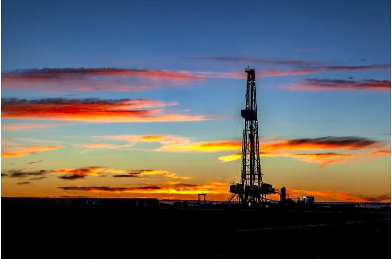 Environmental Protection Agency Underestimated Methane Emissions By 90%