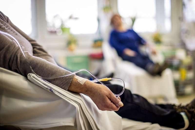 Nerve damage after chemo: potential risk factors revealed