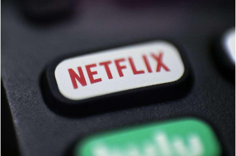 Netflix's big 4Q lifts video service above 200M subscribers