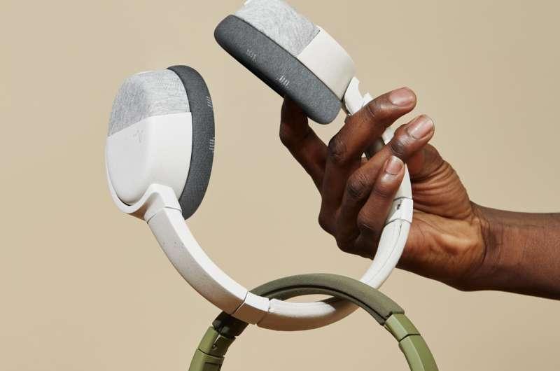 Neurable introduces brain-computer interface headphones