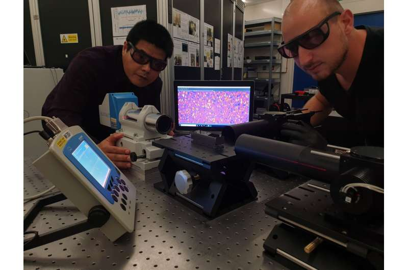 New advanced speckle technique enables high precision metrology for X-ray mirrors