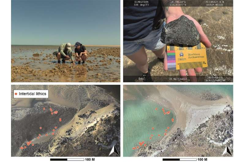 New archaeological discoveries highlight lack of protections for submerged Indigenous sites