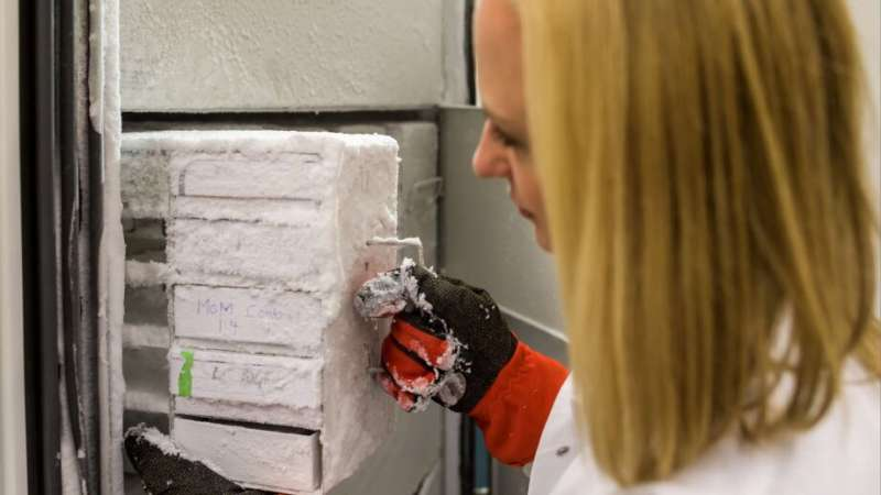 New biobank provides insights into Parkinson's disease