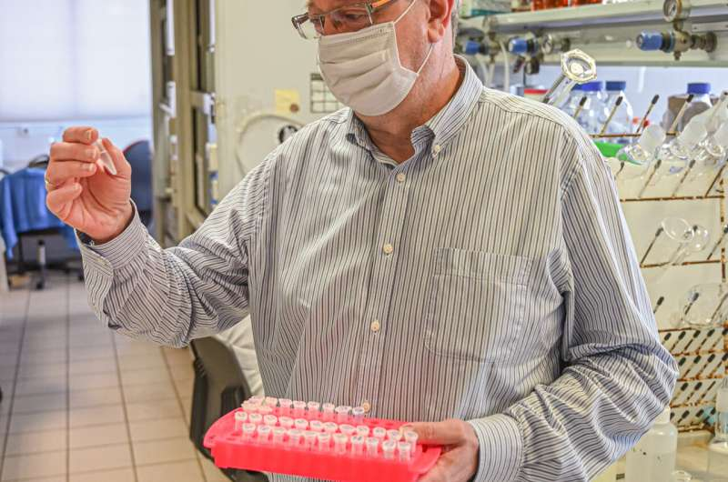 New biosensor developed to aid early diagnosis of breast cancer