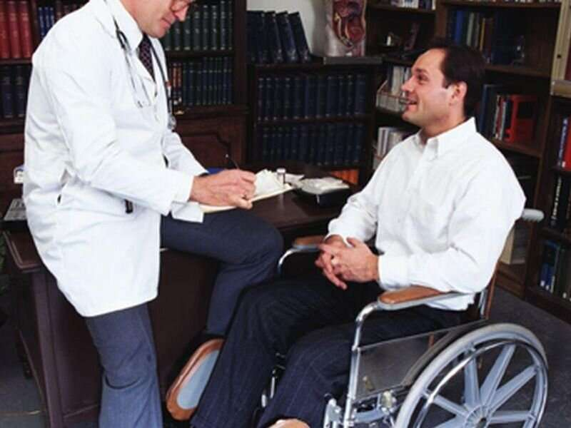 New clues to why disability strikes people with MS