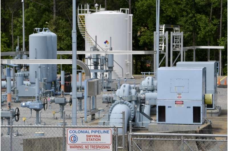 Nouvelle ordonnance de cybersécurité émise pour les exploitants de pipelines américains