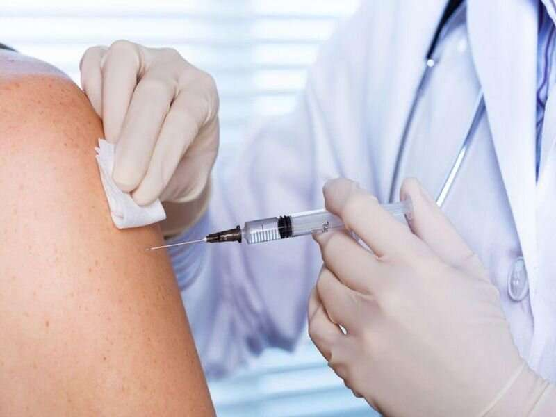 New data shows the power of COVID vaccines