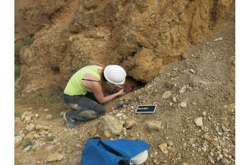 New datings call into question the seismic hazards posed by faults in the Iberian Chain in Aragón