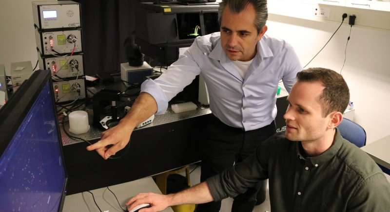 New method may improve prostate cancer and high cholesterol treatments