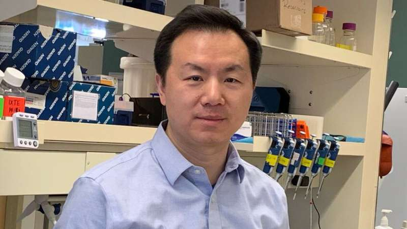 New method to untangle 3D cancer genome