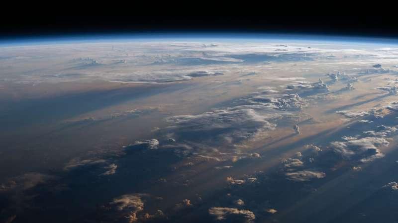 New NASA data sheds light on climate models