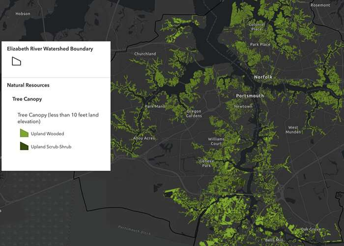 New online tool helps better serve environmental justice
