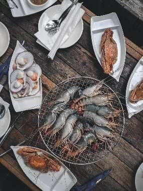 New paper advises seafood business models incorporate circular economy principles