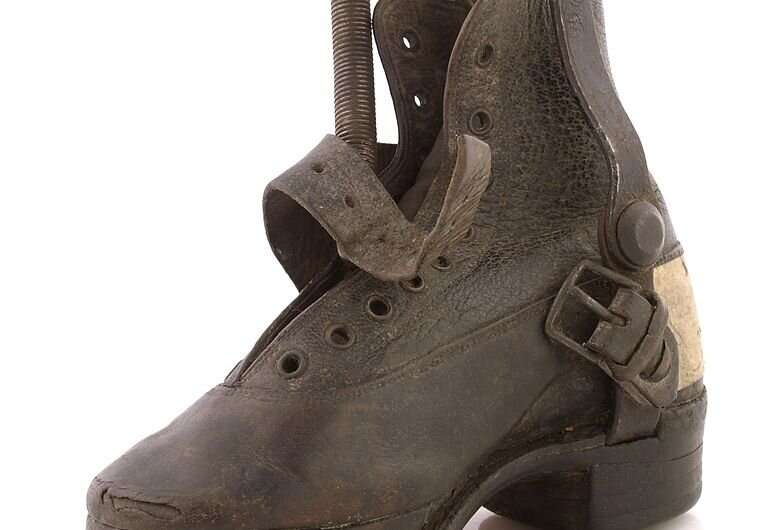 New study a step forward for children's footwear