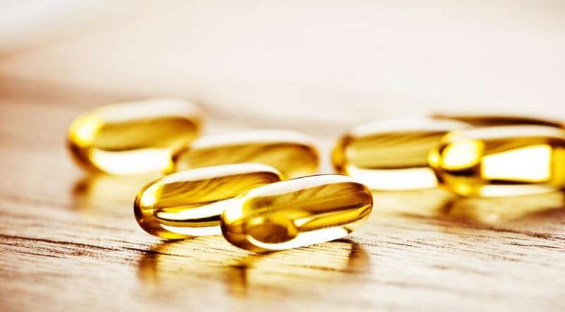 New study finds combination of Omega-3s in popular supplements may blunt heart benefits