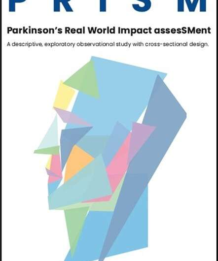 New study sheds light on lives of people with Parkinson's and their carers